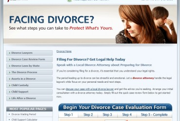 Total Divorce